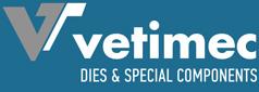 vetimec logo